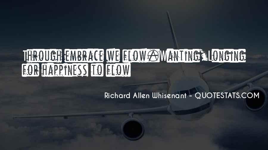 Richard Allen Whisenant Quotes #1450260