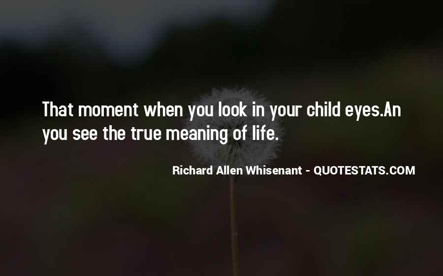 Richard Allen Whisenant Quotes #316960