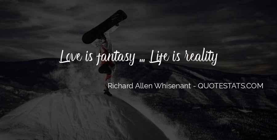 Richard Allen Whisenant Quotes #83164