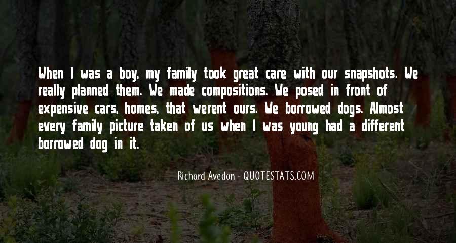 Richard Avedon Quotes #1000233