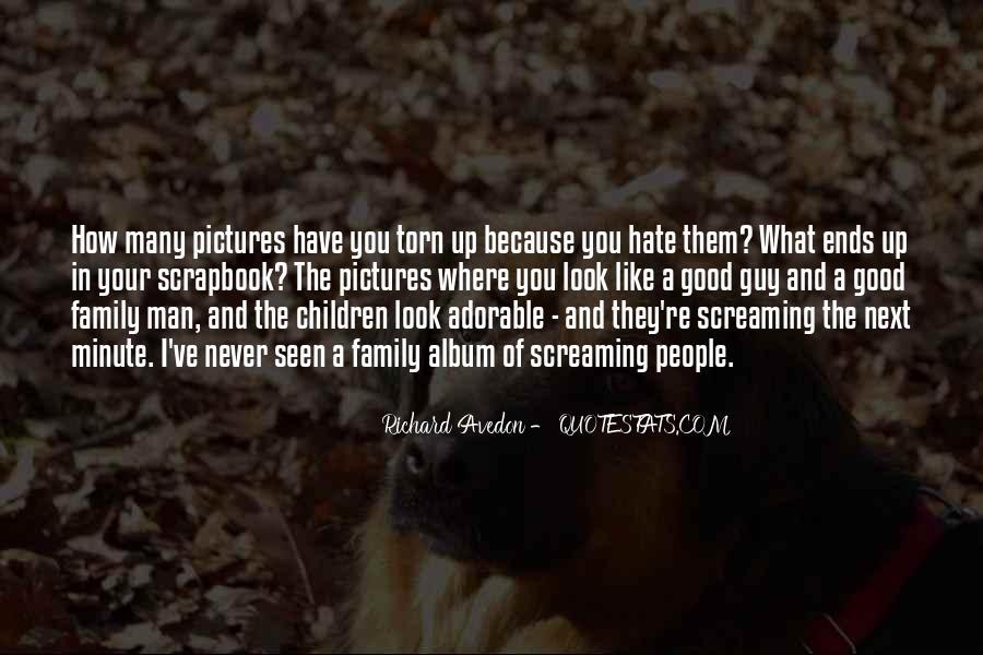 Richard Avedon Quotes #1378007