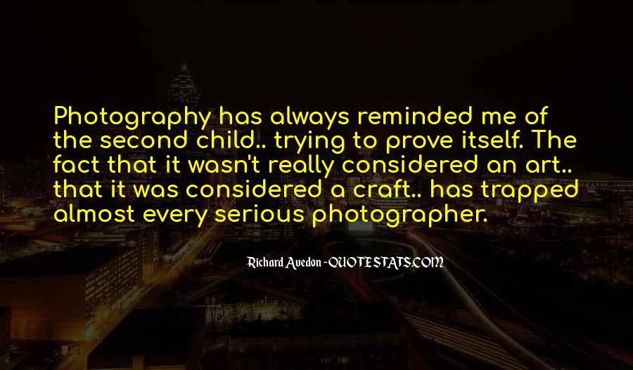 Richard Avedon Quotes #450194