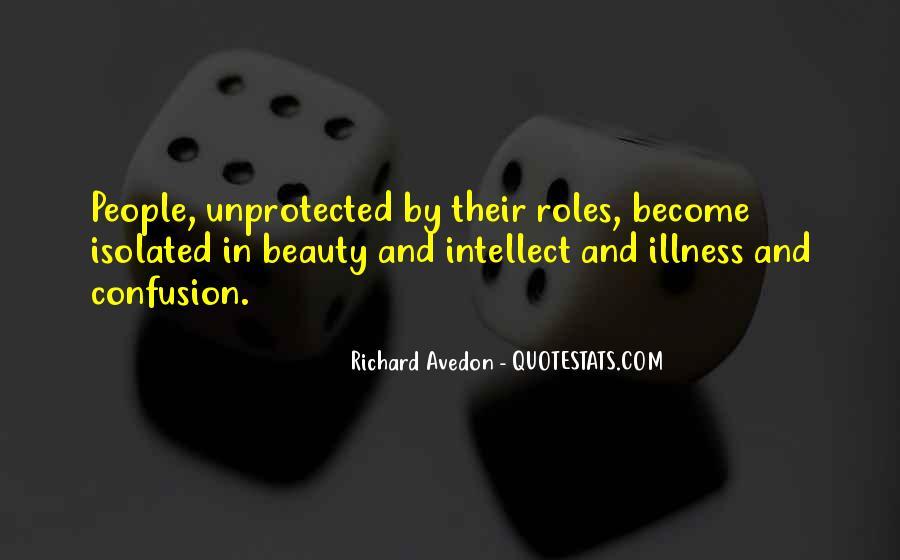 Richard Avedon Quotes #481778