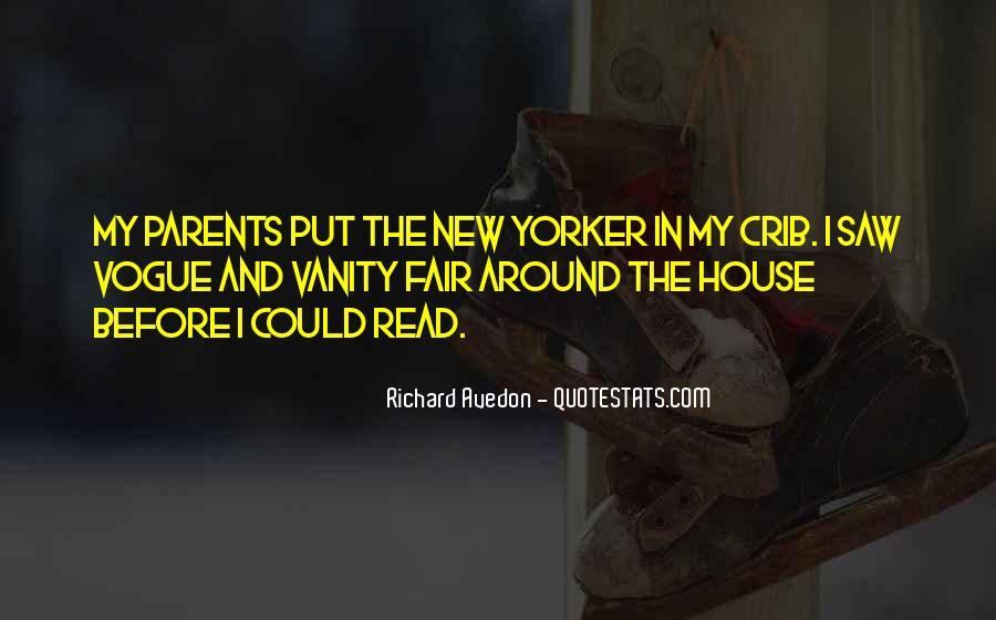 Richard Avedon Quotes #625614