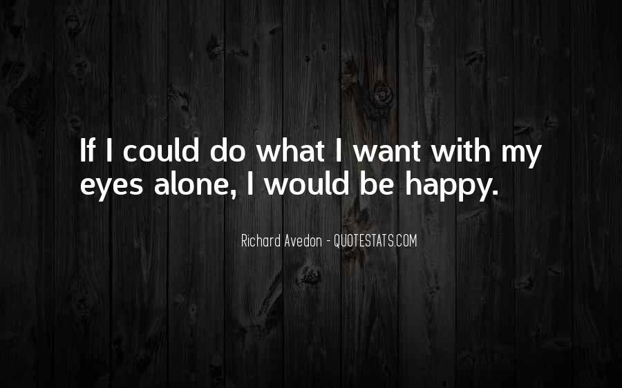 Richard Avedon Quotes #677279