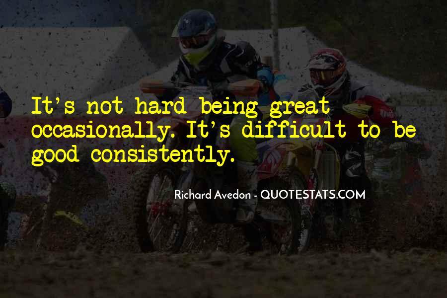 Richard Avedon Quotes #945908