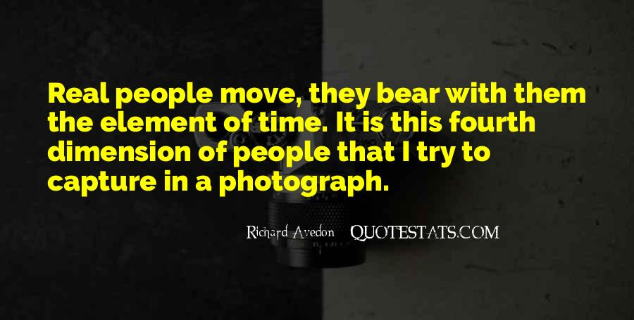 Richard Avedon Quotes #963134
