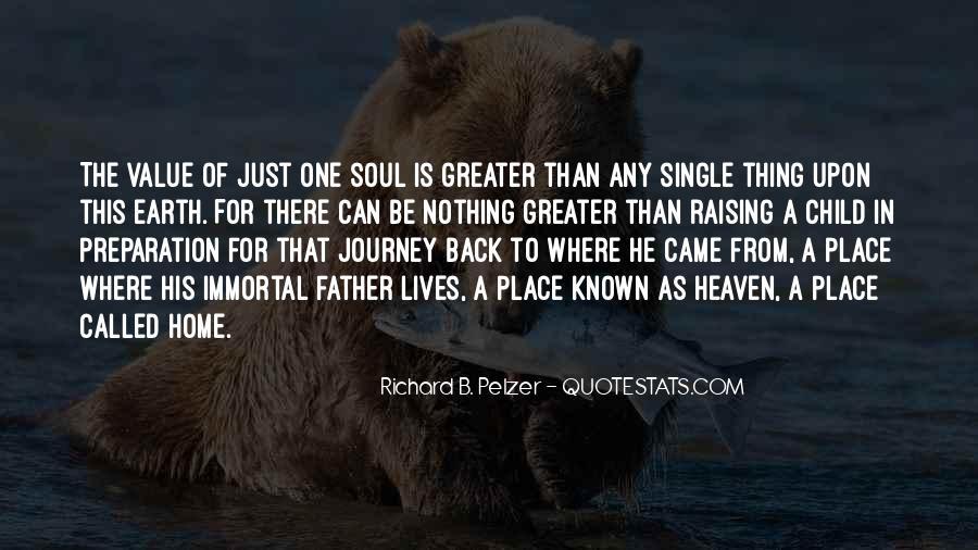 Richard B. Pelzer Quotes #656061