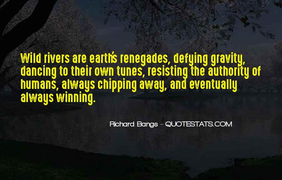 Richard Bangs Quotes #1504560