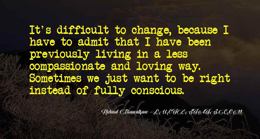 Richard Brancatisano Quotes #1604984