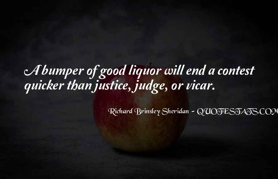 Richard Brinsley Sheridan Quotes #1326447
