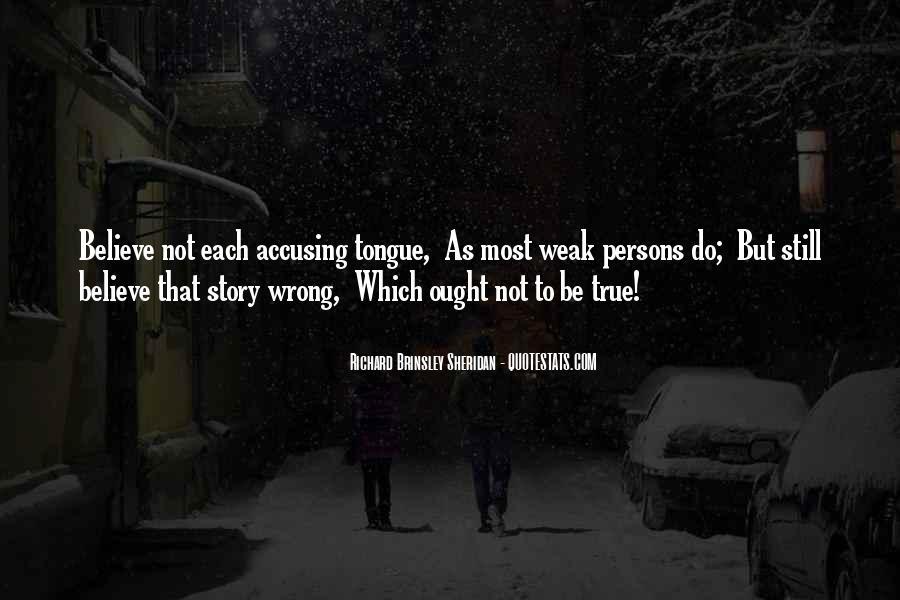 Richard Brinsley Sheridan Quotes #40769