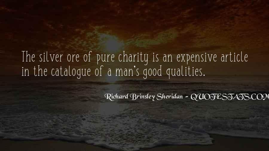 Richard Brinsley Sheridan Quotes #515289