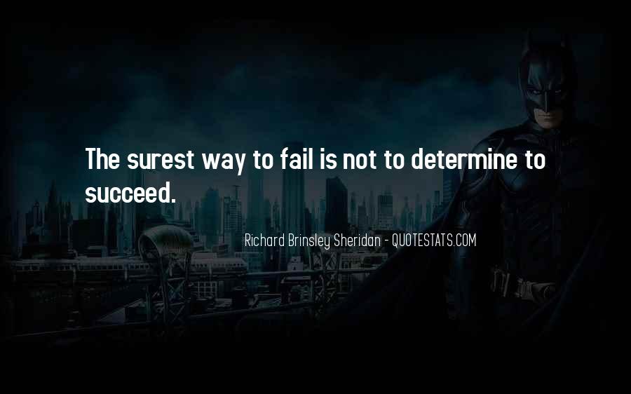 Richard Brinsley Sheridan Quotes #750183