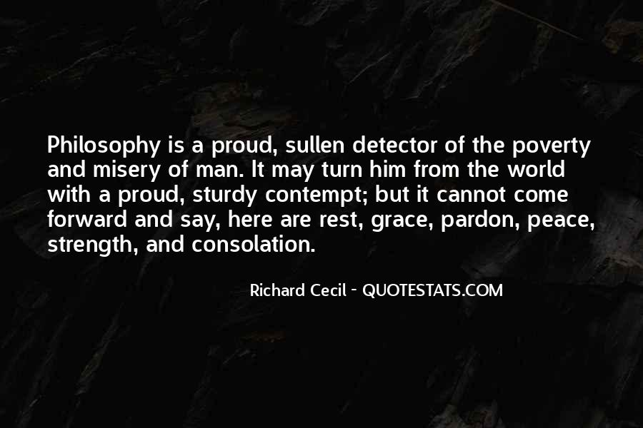 Richard Cecil Quotes #323656