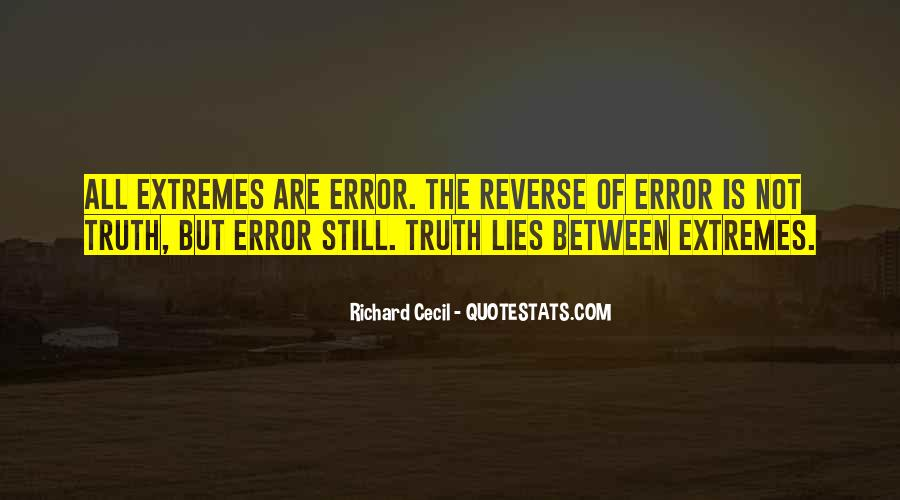 Richard Cecil Quotes #404129