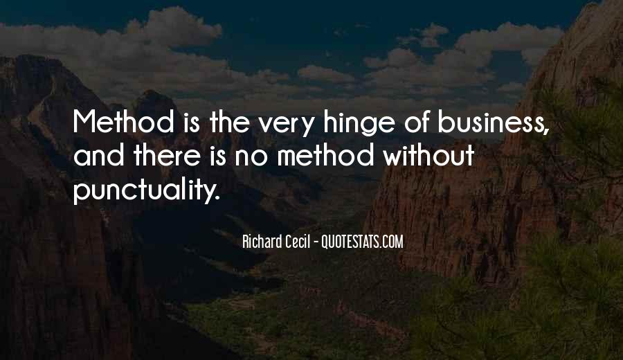 Richard Cecil Quotes #752722