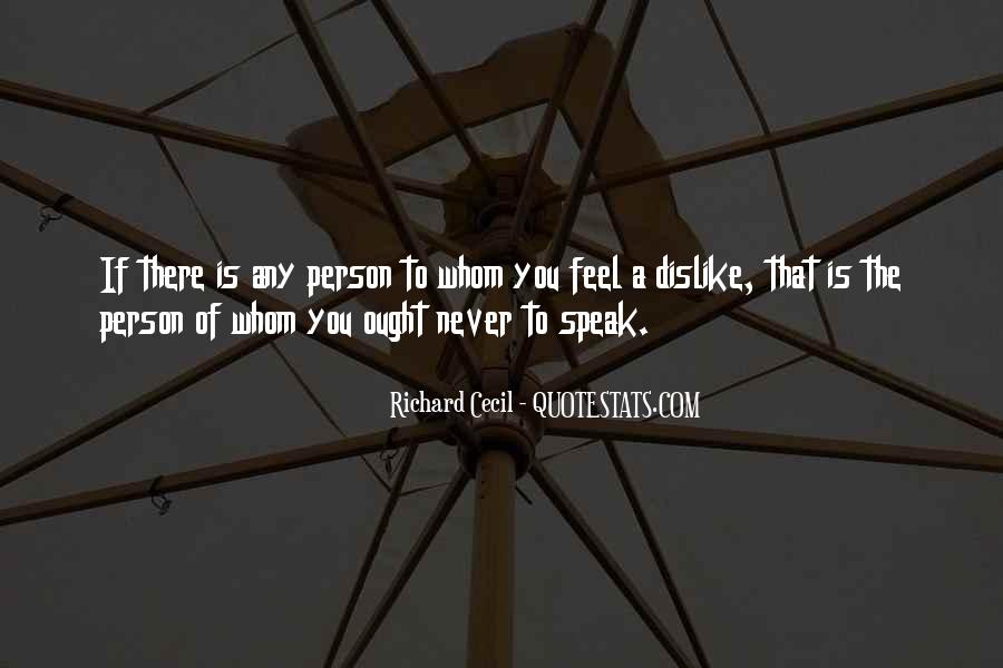 Richard Cecil Quotes #892860
