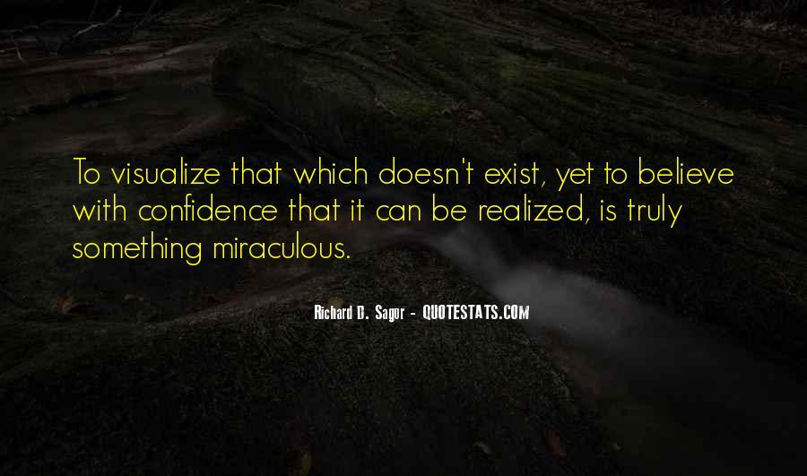 Richard D. Sagor Quotes #1564429