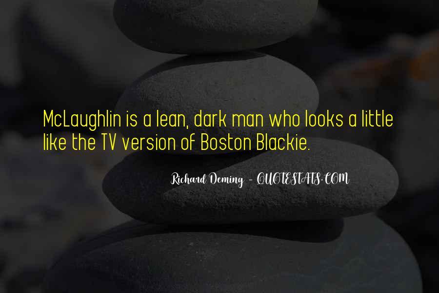 Richard Deming Quotes #507983