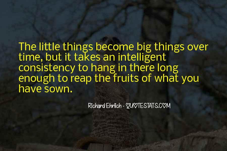 Richard Ehrlich Quotes #1828964