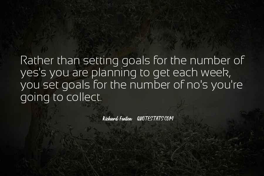 Richard Fenton Quotes #540999