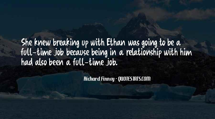 Richard Finney Quotes #603394