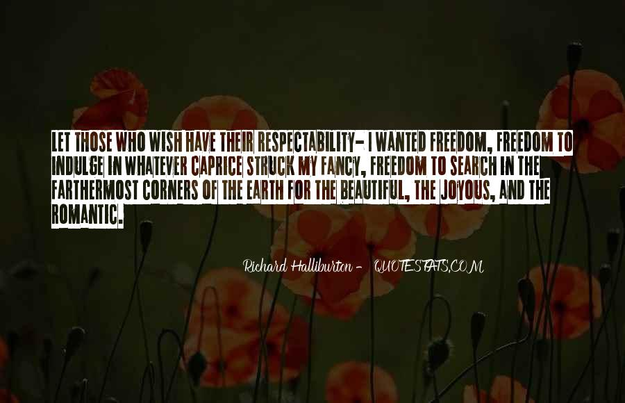 Richard Halliburton Quotes #1312003