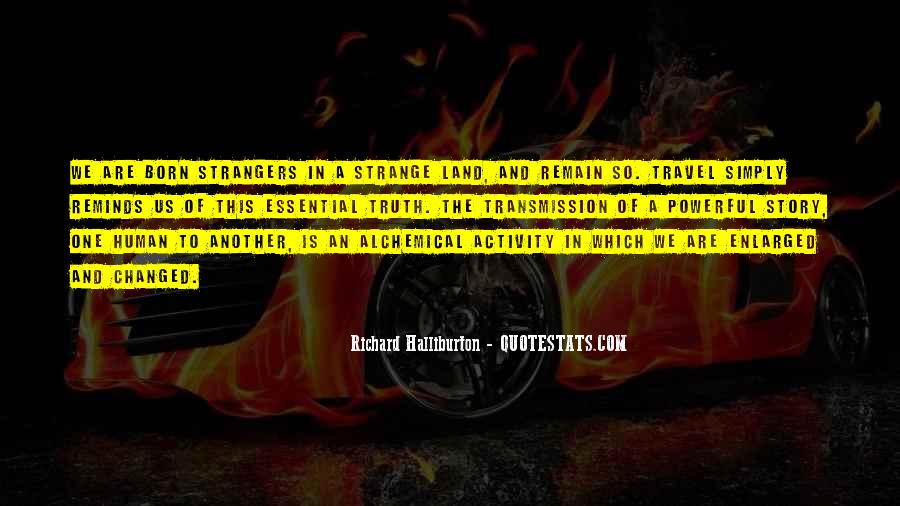 Richard Halliburton Quotes #363558