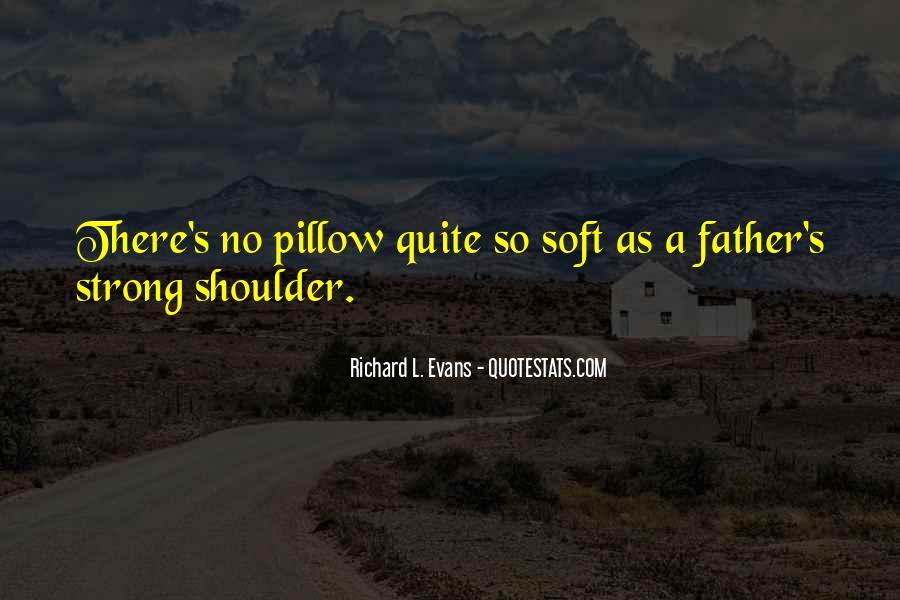 Richard L. Evans Quotes #1034422