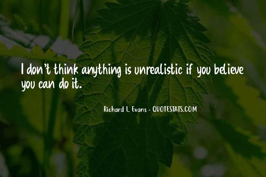 Richard L. Evans Quotes #1309199