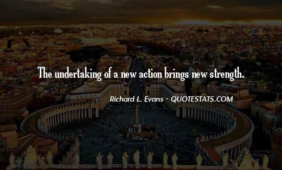 Richard L. Evans Quotes #1343825
