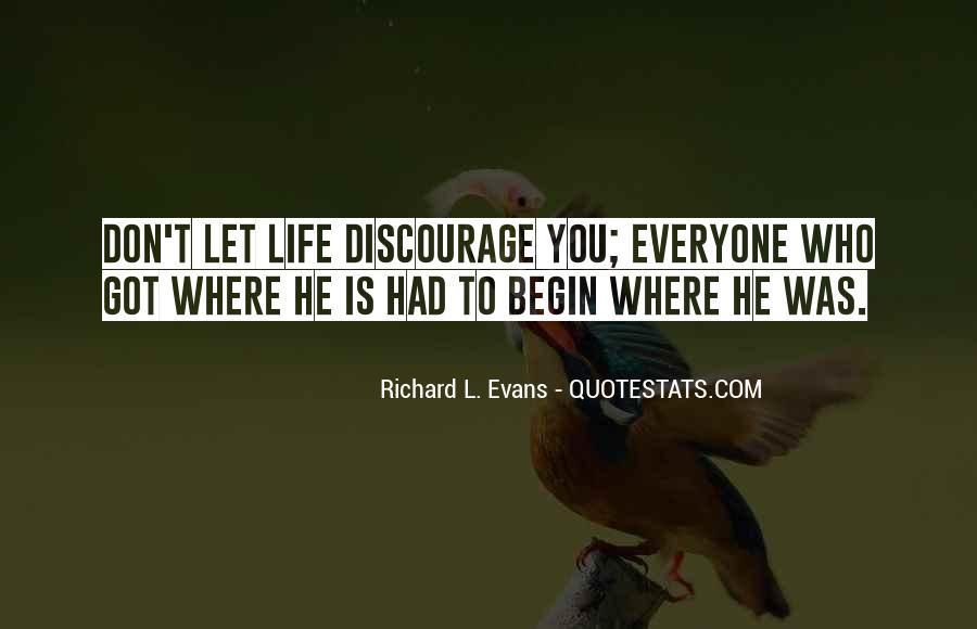 Richard L. Evans Quotes #141111