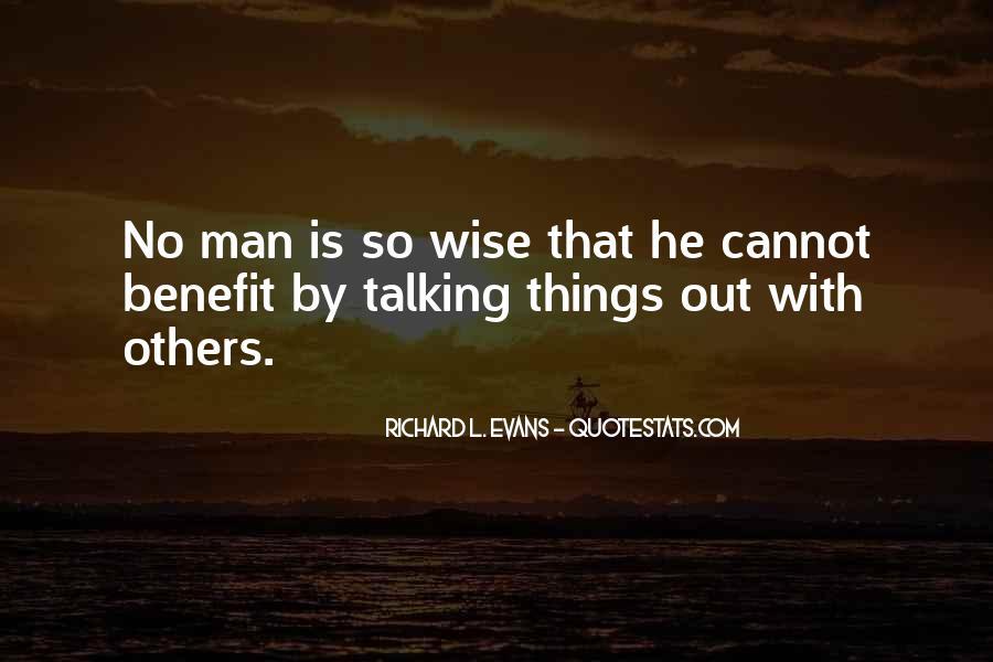 Richard L. Evans Quotes #1428661