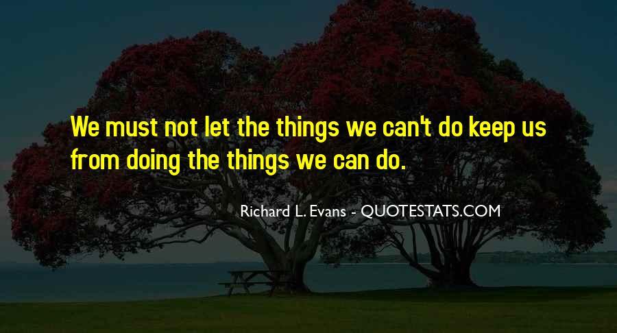 Richard L. Evans Quotes #148582