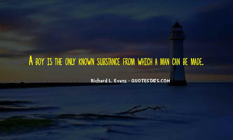 Richard L. Evans Quotes #1669306