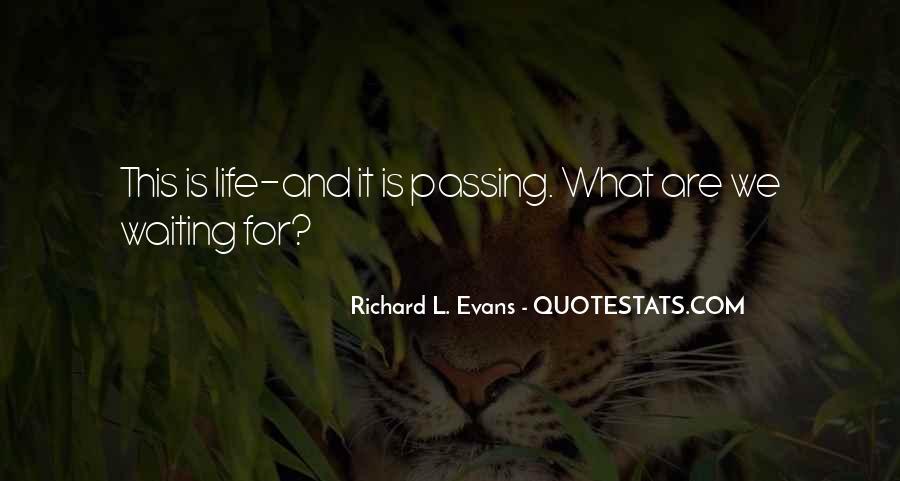 Richard L. Evans Quotes #1691545