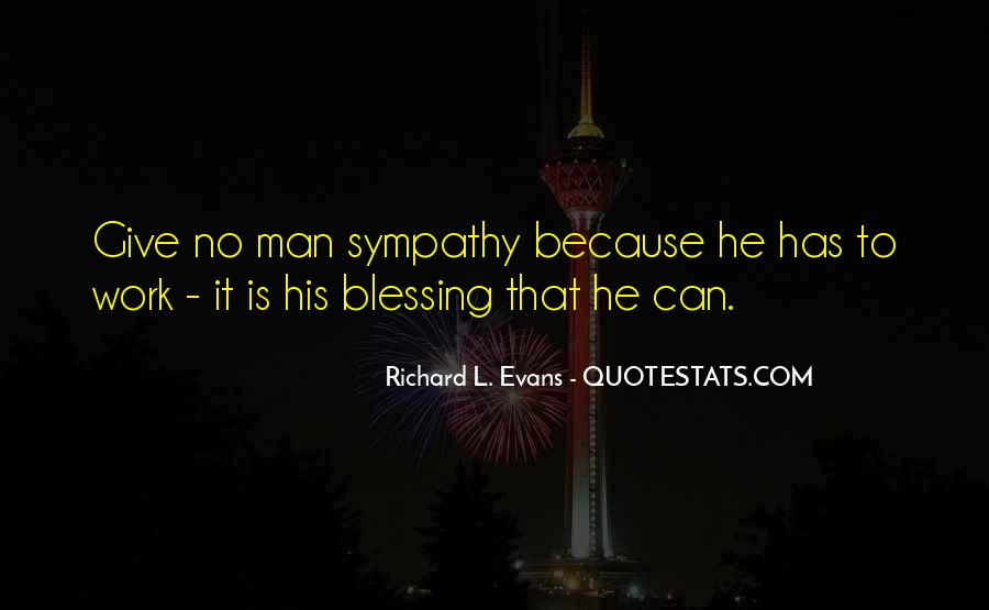 Richard L. Evans Quotes #1829892