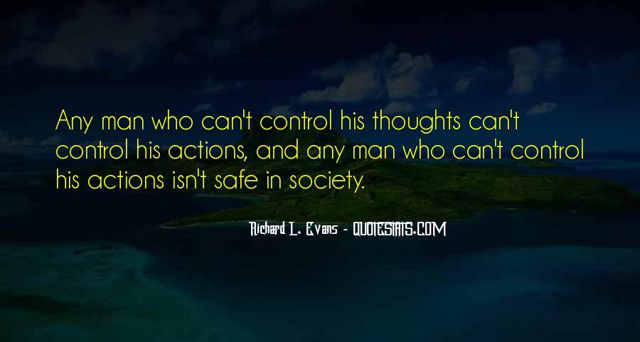 Richard L. Evans Quotes #395820