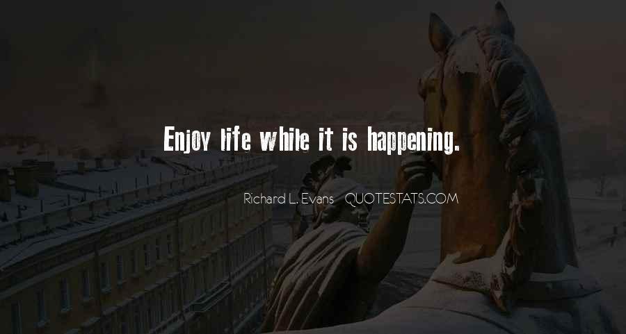 Richard L. Evans Quotes #651441