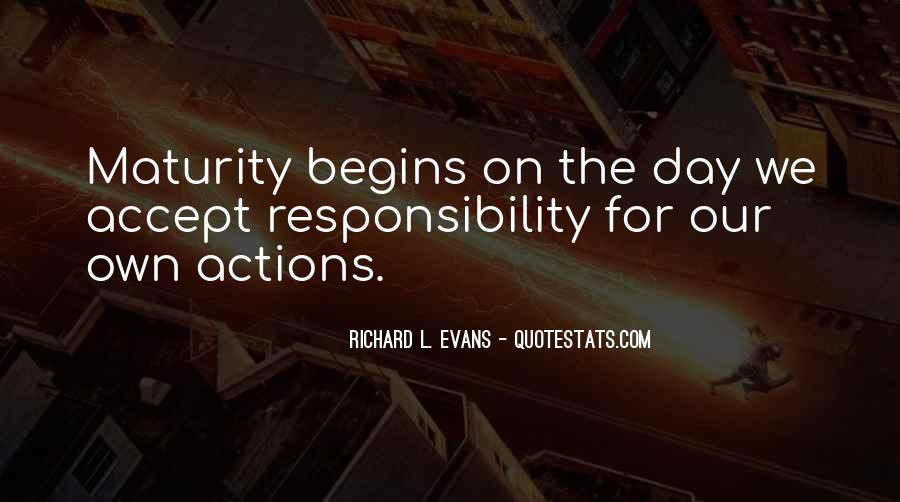 Richard L. Evans Quotes #889413