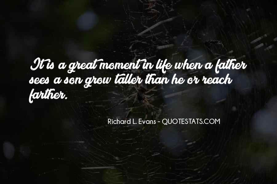 Richard L. Evans Quotes #929807