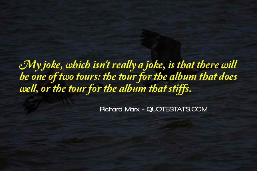 Richard Marx Quotes #1502638