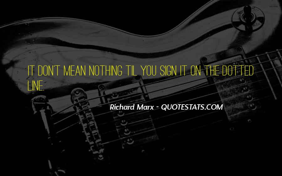 Richard Marx Quotes #1817928