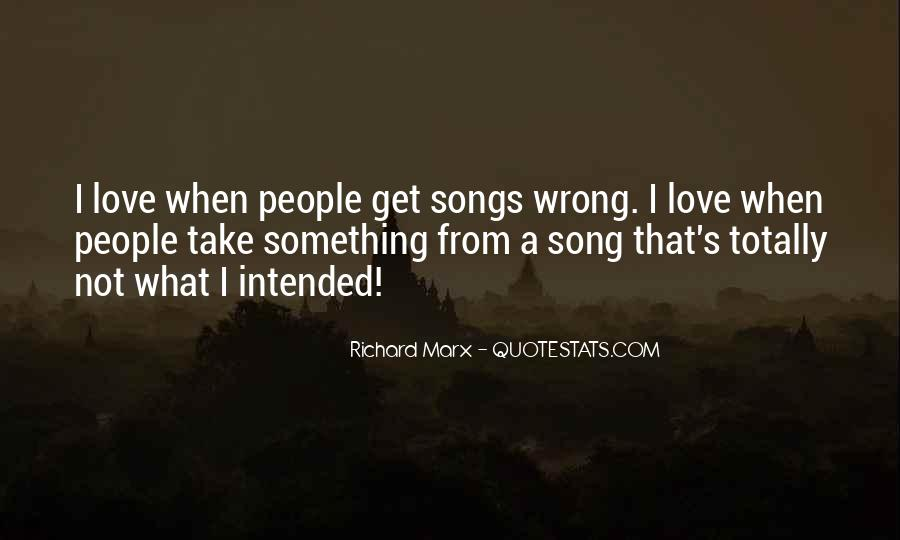Richard Marx Quotes #444083