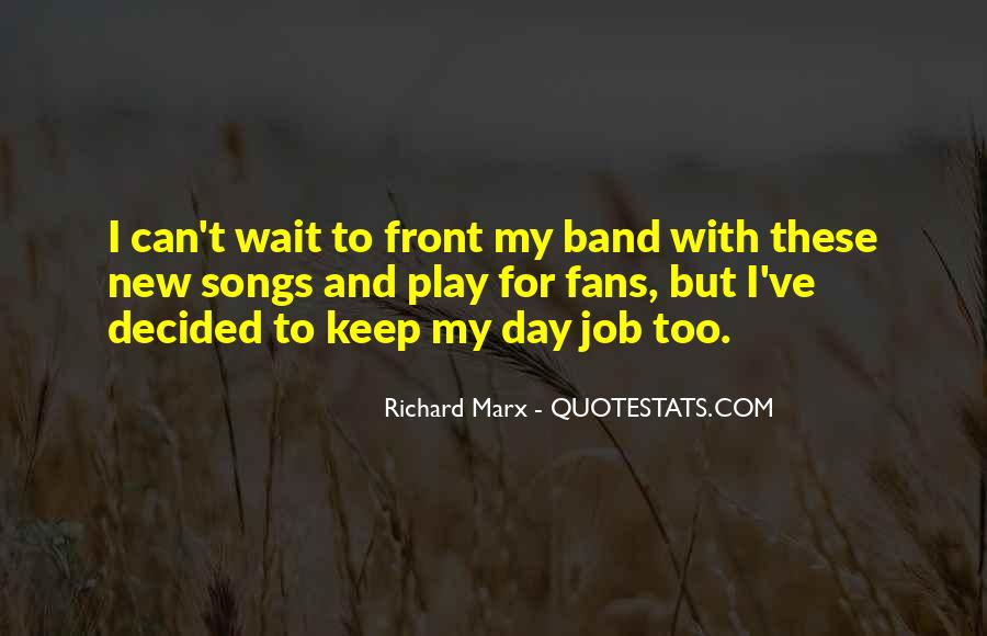 Richard Marx Quotes #720968