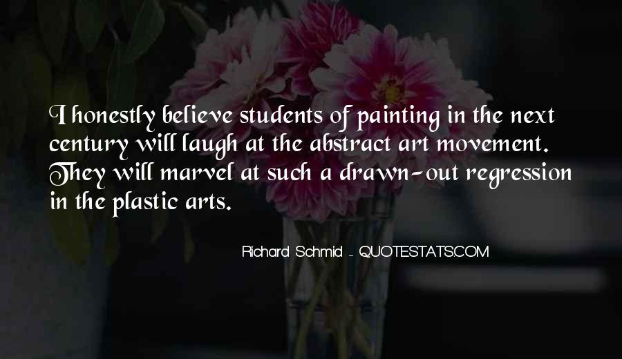 Richard Schmid Quotes #564738