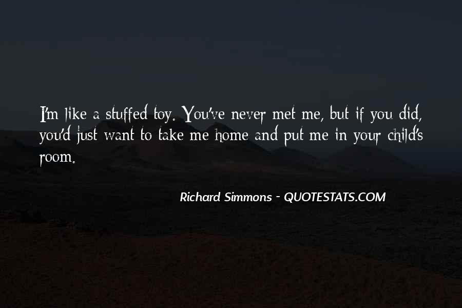 Richard Simmons Quotes #1155746