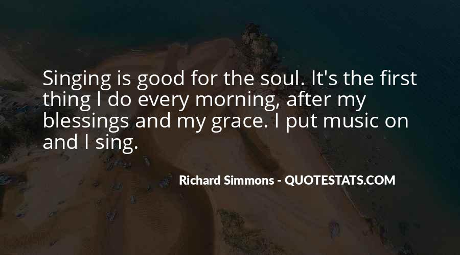 Richard Simmons Quotes #1289510