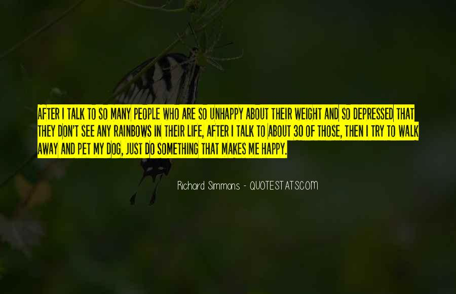 Richard Simmons Quotes #1406725